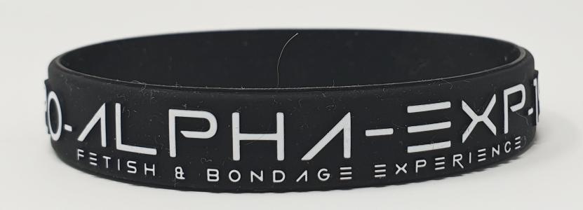 bracelet caoutchouc