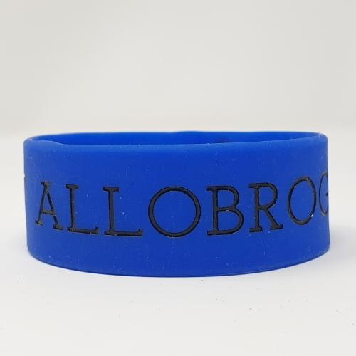 bracelet silicone XL