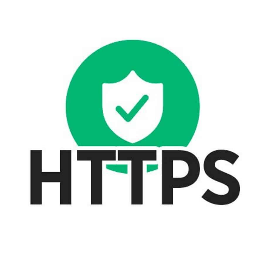 Paiement sécurisé HTTPS