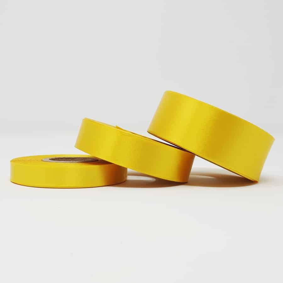 Ruban jaune signification