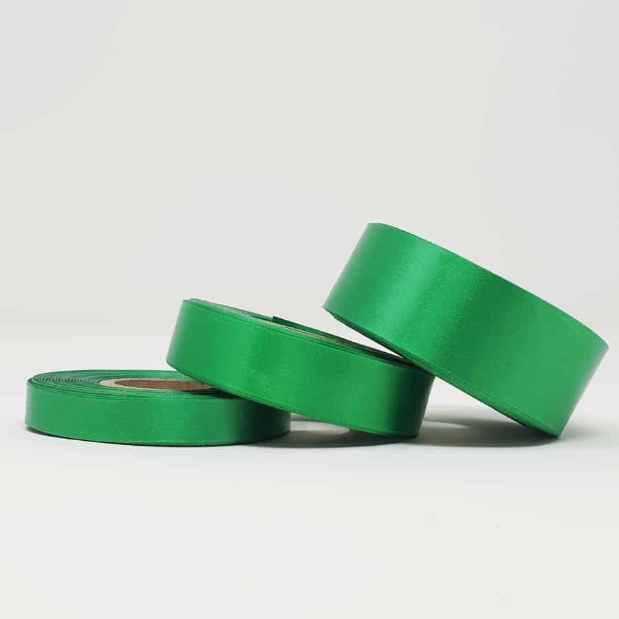 Ruban vert signification