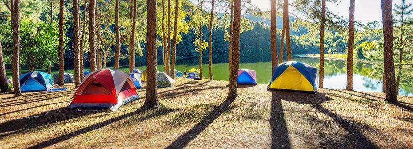 Bracelet camping